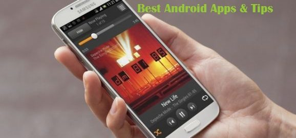 best-android-apps-tips