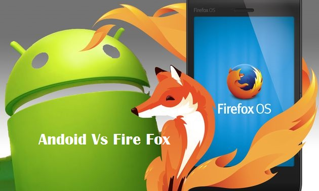 Fire OS vs Android OS,  Main Difference & User Experience