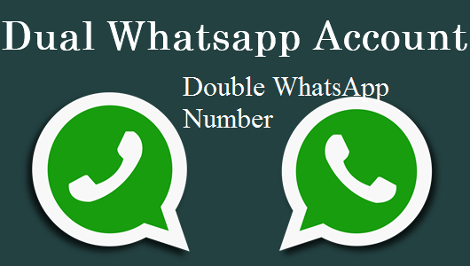 How to Use 2Lines for Whatsapp Using OG Whatsapp in Dual SIM Phone