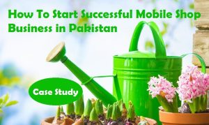 Mobile Phone Business