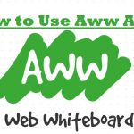 How to use Aww App like a PRO - Quick Tutorial