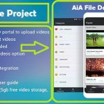 Free Thunkable Aia File for Whatsapp Video Status Sharing