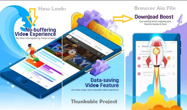 Free Download Thunkable Browser Aia File