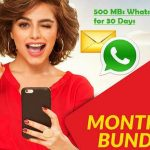 Best Jazz Monthly WhatsApp Package 2019 [Activation Code]
